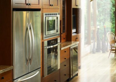 Custom Cabinetry 6